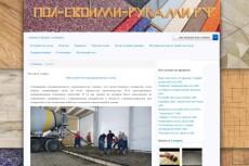 Напишем и разместим статью на туристическом сайте (500 хостов в день) 11 - kwork.ru