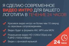 оформлю вашу группу Вконтакте за 24 часа 4 - kwork.ru