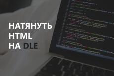 Внутренняя оптимизация сайта на DLE 11 - kwork.ru