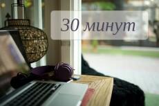 качественно и быстро переведу аудио или видео в текст 4 - kwork.ru