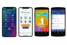 Мобильные приложения для сферы услуг, служб доставки и магазинов 25 - kwork.ru