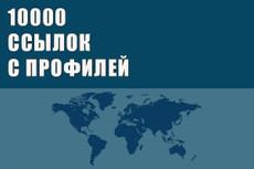 Проставлю 15 вечных ссылок с самых трастовых и жирных сайтов + бонус 32 - kwork.ru