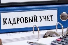 Нулевая отчетность 3 - kwork.ru