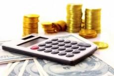 Создание финансовой модели для вашей компании 22 - kwork.ru