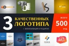 Сделаю полигональный портрет по фото 4 - kwork.ru