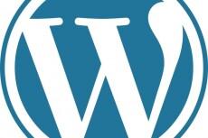 Создам сайт на WordPress с темой + необходимые плагины и настройки 8 - kwork.ru