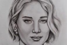 Портрет или иллюстрация 21 - kwork.ru