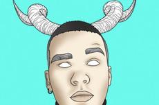 Нарисую любую иллюстрацию или персонажа в стиле doodle 46 - kwork.ru