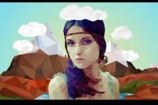 Сделаю для вас портрет в стиле Pop Art (2 эскиза) 10 - kwork.ru