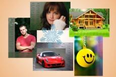 Сделаю карманный календарик - визитку с рекламой вашей фирмы 7 - kwork.ru