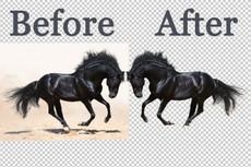 Удаление фона с 10 изображений 8 - kwork.ru