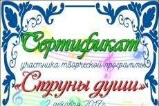 Сделаю баннер, аватарку, полное оформление 10 - kwork.ru