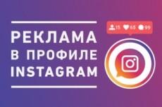 Настройка и запуск официальной рекламы в Instagram Ads Manager 13 - kwork.ru