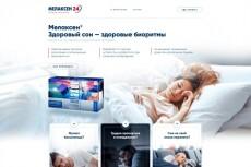 SEO анализ - исправлю ошибки вёрстки сайта на Вордпресс 15 - kwork.ru