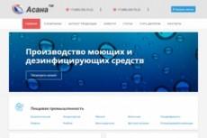 Создам сайт под ключ или сделаю копию уже имеющегося сайта 20 - kwork.ru