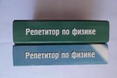 Физика - консультации по аналитическим и численным методам 11 - kwork.ru