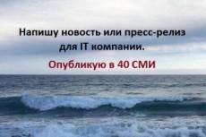 Проведу анализ репутации вашего медицинского учреждения в интернете 14 - kwork.ru