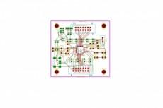 Разработаю или оцифрую чертежи любой сложности в AutoCAD 44 - kwork.ru