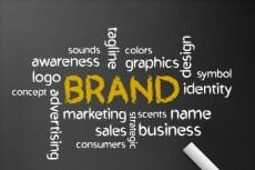 Создам логотип - личный или фирменный 19 - kwork.ru