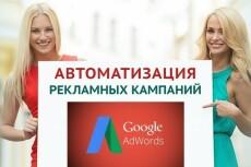 Аудит-аналитика ваших рекламных кампаний в яндекс-директ. С выводами 20 - kwork.ru