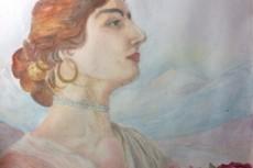 Нарисую ваш портрет акварелью 10 - kwork.ru