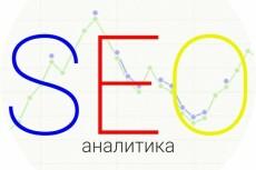 SEO аудит сайта для продвижения в ТОП 5 - kwork.ru