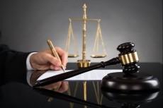 Составлю апелляционную жалобу на решение суда 23 - kwork.ru