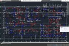 Разработаю или оцифрую чертежи любой сложности в AutoCAD 28 - kwork.ru