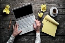 Напишу статью по вашему желанию, грамотно и без ошибок 3 - kwork.ru