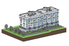 Создам модель и визуализацию ювелирного изделия 12 - kwork.ru