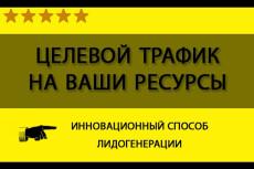 обучу раскрутке instagram аккаунта 3 - kwork.ru