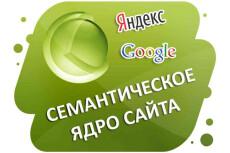 Консультация по оптимизации сайта 3 - kwork.ru