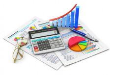Ведение бухгалтерского учета и подготовка отчетности 16 - kwork.ru