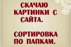 Наполнение форума контентом 6 - kwork.ru