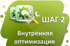 Выполню внутреннюю оптимизацию web-страниц 20 - kwork.ru