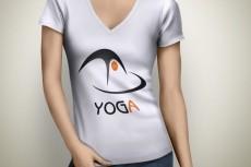 Принт на футболку 5 - kwork.ru