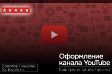 Оформлю страницу FaceBook 4 - kwork.ru