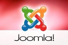 Установлю и преднастрою Joomla 16 - kwork.ru