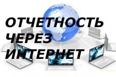 Подготовка документов для регистрации ИП по всей России 4 - kwork.ru