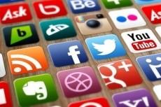 300 ссылок на Ваш сайт из соцсетей 8 - kwork.ru