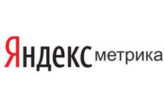 Настрою Я.Метрика и GA 22 - kwork.ru