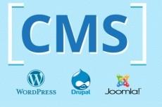 Русифицирую шаблон WordPress 9 - kwork.ru