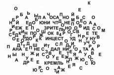 Наберу, отредактирую текст, таблицу в Word, Excel 11 - kwork.ru