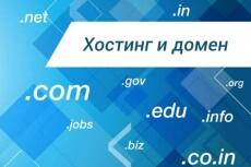 Добавление на сайт Яндекс Метрики и Google Analytics 28 - kwork.ru