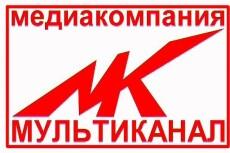 Редактирование аудио-фонограммы 7 - kwork.ru