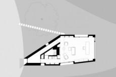 Эскизный проект деревянного дома 42 - kwork.ru