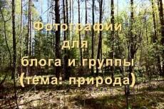 Нарисую фрактальную картинку 8 - kwork.ru