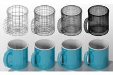 3D-визуализация и моделирование. Дешево и качественно 35 - kwork.ru