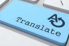 Качественно переведу тексты различных тематик с/на итальянский язык 13 - kwork.ru