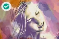 нарисую шарж 10 - kwork.ru
